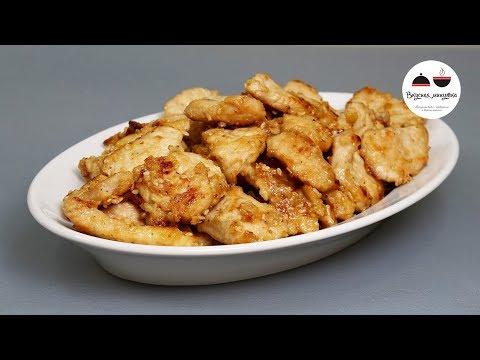 Завтра буду готовить в шестой раз! ПОТРЯСАЮЩЕ ВКУСНО! Нежнейшее филе в пикантном соусе с кунжутом