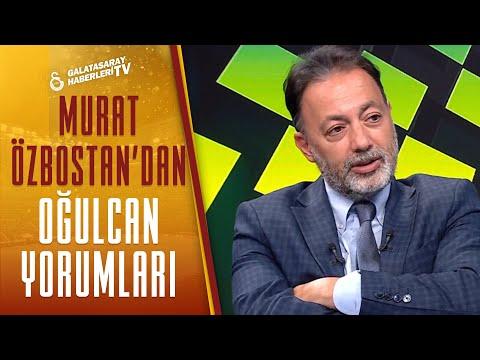 Murat Özbostan'dan Oğulcan Çağlayan Yorumu: \