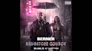 "Berner - ""Wax Room"" feat. Nipsey Hussle (produced by Nima Fadavi)"