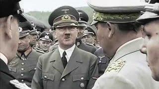 Αποκάλυψη: Β' Παγκόσμιος πόλεμος Επ 01 (1933-1939) | Ντοκιμαντερ Ελληνικοι Υποτιτλοι