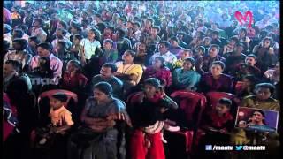 Gambar cover Super Singer 1 Episode 34 : Srinidhi Performance ( Medley )