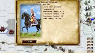 Horse and Musket Volume I Promo Video [part]