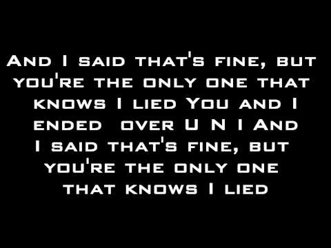 Ed sheeran U.N.I with lyrics (lyrics in the descriptions)