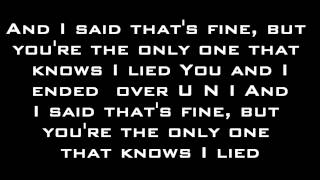 Download Ed sheeran U.N.I with lyrics (lyrics in the descriptions) MP3 song and Music Video