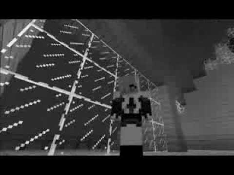 Minecraft: Blown Away Music Video (By: Carrie Underwood)