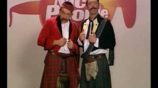 Gad Elmaleh & Dany Boon   Parodie des Castings de Nice People (L