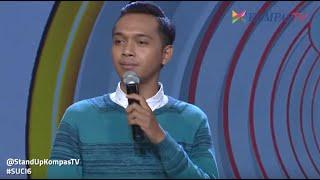 Download Firza: Keresahan Anak Yatim (SUCI 6 Show 1)
