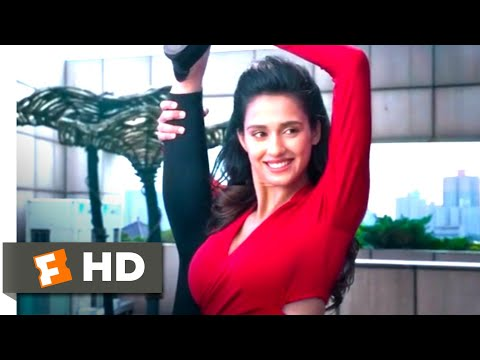 Kung Fu Yoga (2017) - Yoga and Brunch Scene (2/10) | Movieclips