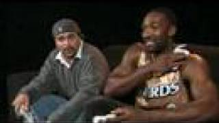NBA LIVE 08 Uncovered -- All Star Approval (4 of 4)