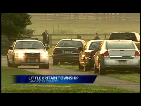 Solanco High School student accidentally shoots self, police say