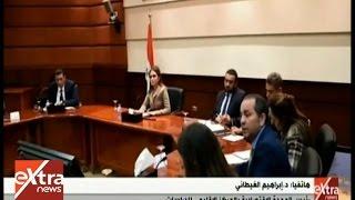 الغيطاني: العلاقات المصرية الأمريكية تاريخية و ستتطور بزيارة