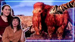 Historians REACT to Far Cry Primal | Experts React