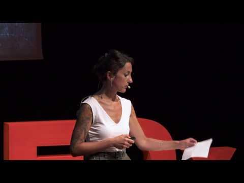 """""""Die Ernte der Innovation"""" als Folge der """"Game of Thrones""""   Malgorzata Wiklinska   TEDxBodensee"""