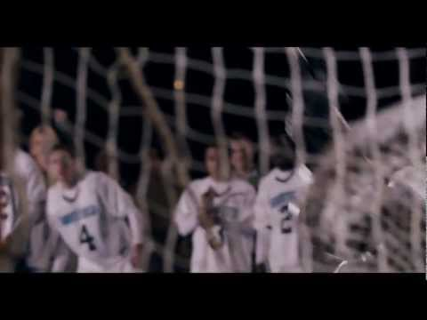 A Warrior's Heart  - The First Film To Star Lacrosse!