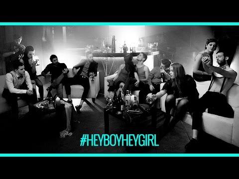 'HEY BOY HEY GIRL' - EL SORPRENDENTE 'REALITY SHAKESPERIANO' DE LA JOVEN COMPAÑÍA - ÚLTIMOS DÍAS