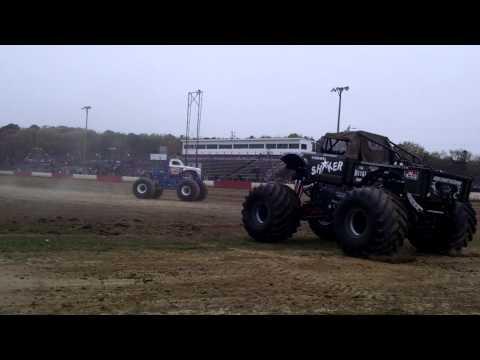 Saigon Shaker, Delaware International Speedway(3)
