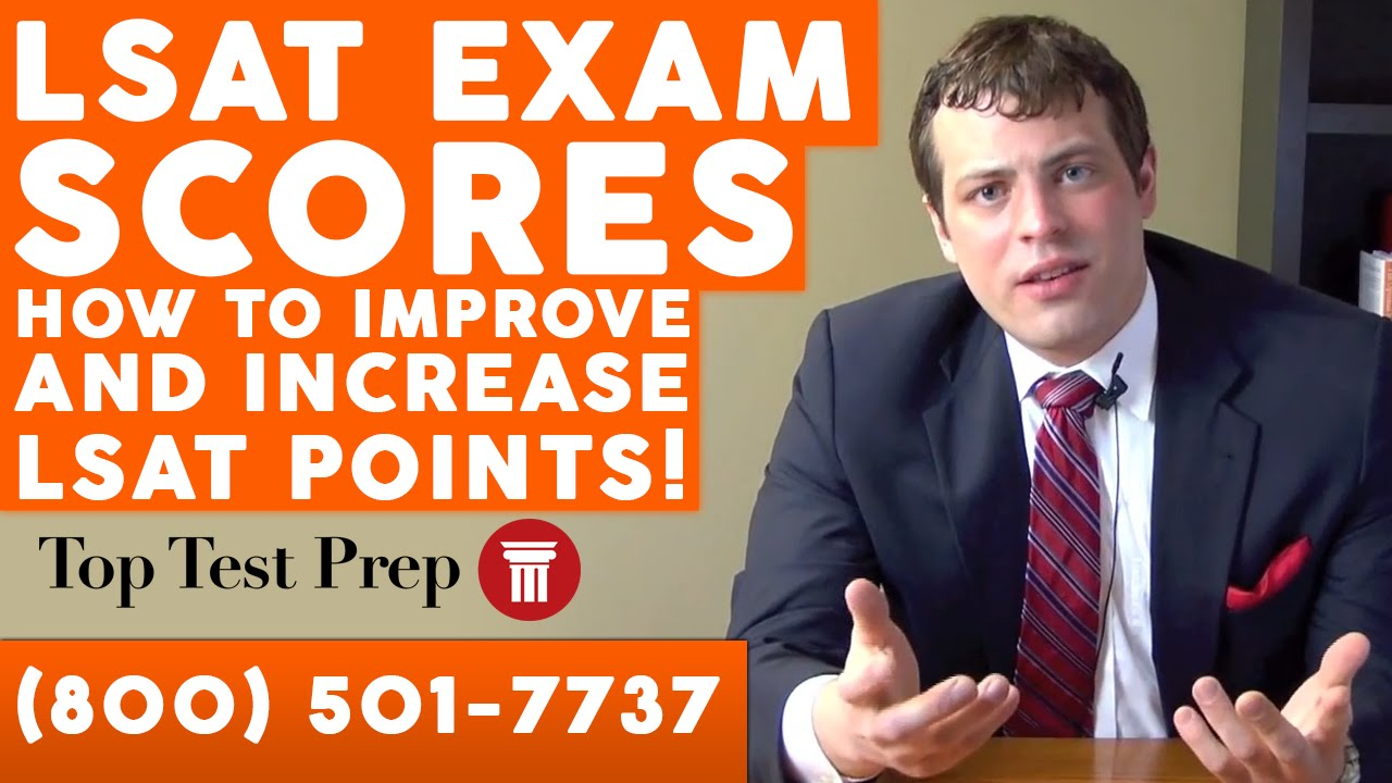 Lsat exam scores increase your scores by 10 toptestprep youtube lsat exam scores increase your scores by 10 toptestprep malvernweather Images