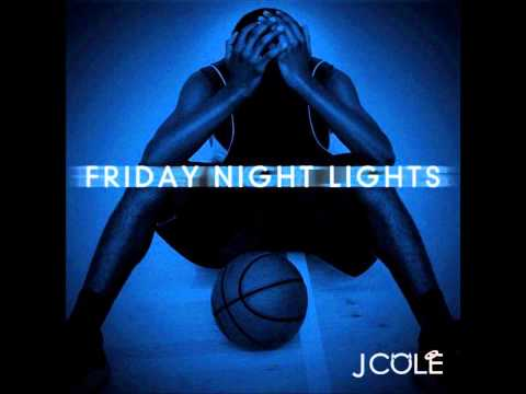 You Got It By J. Cole Feat. Wale - CLEAN - Friday Night Lights Mixtape