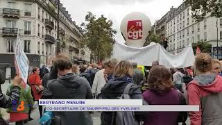 Grève de la fonction publique : bilan de la journée d'action
