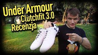 Kolejne buty do testów! Under Armour Clutchfit 3.0! #2 Recenzja!