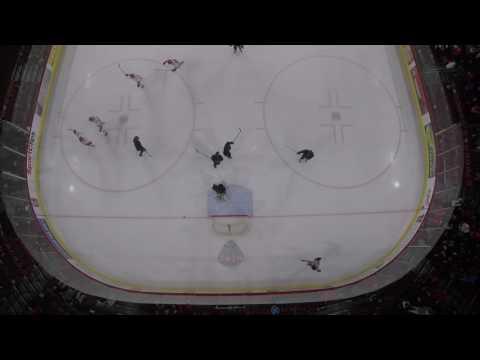 Overhead highlights: State hockey championship