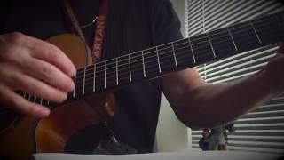 The Gabriela Strum - Rodrigo y Gabriela Guitar Lesson