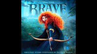 Brave Soundtrack - 01. Touch the Sky - Julie Fowlis