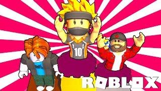 THE BEST MODELS IN THE WORLD! -ROBLOX