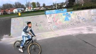 NS bike Freestyle
