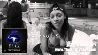 Durtty Boyz Exclusive: CoCo Kiss Talks K.I.S.S. Mixtape & Performance