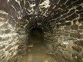 Таинственный подземный ход
