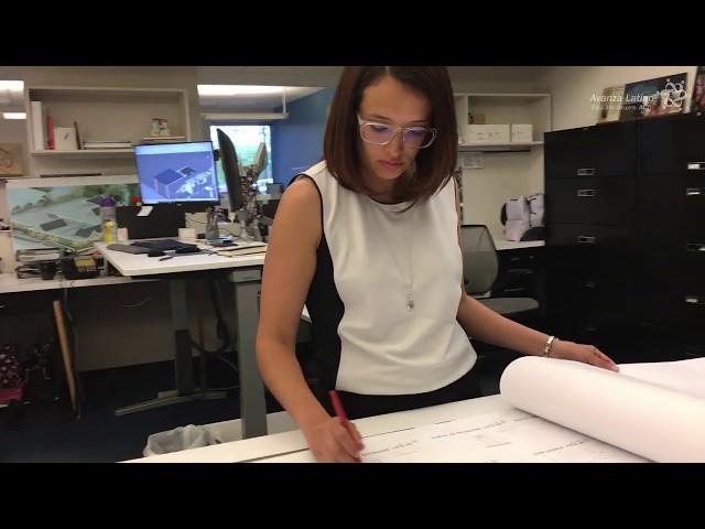 Avanza Latino: Interview with CSNA Architect Diana Esquivel