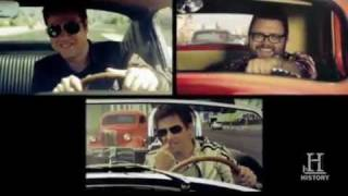 Top Gear Season 2 - Promo Trailer