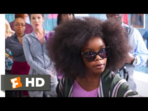 Little (2019) - Unusual Morning Scene (2/10) | Movieclips