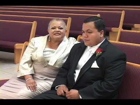 Wedding Sample From: St. Callistus Church & Orange County Mining Company