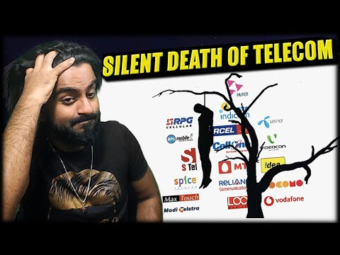 The Scary Thing About Indian Telecom Industry