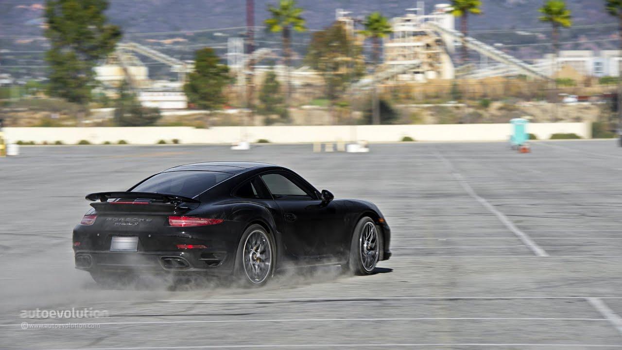 Amazing How Much Faster Supercar Vs Sports Car Acceleration