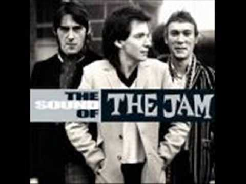 The Jam Town Called Malice