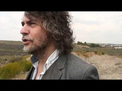 Wayne Coyne interview at Sasquatch! 2011