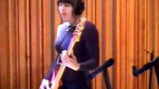Ladytron - International Dateline (Live Session)