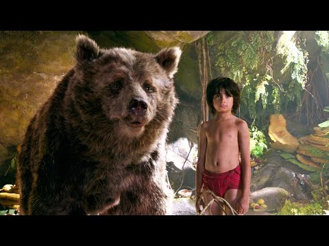 'The Jungle Book' movie review by Kenneth Turan