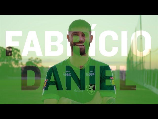 Cara a cara com FABRÍCIO DANIEL | TV Coelho