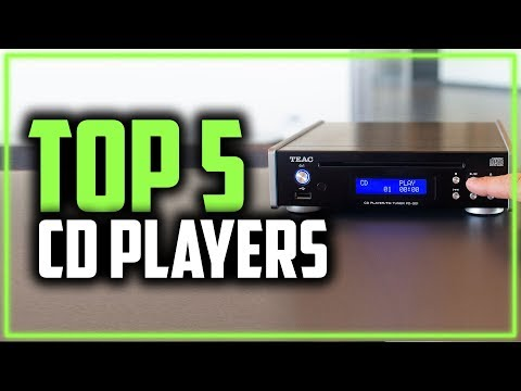 best-cd-players-in-2019---the-top-5-cd-players-for-every-budget