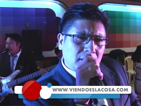 VIDEO: TROPICANA CALIENTE - Nunca Mas (Doble Via) - En Vivo - WWW.VIENDOESLACOSA.COM