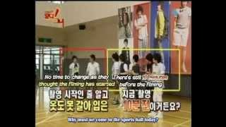 Eng Sub Super Junior Idol Army Ep 3 (1/4)