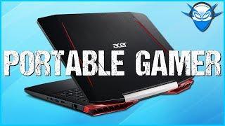 PC PORTABLE GAMER ➤ PAS CHER (Octobre 2017)