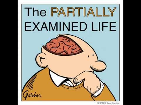 Partially Examined Life podcast - Sartre - Transcendence of the Ego