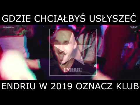 OZNACZ KLUB ENDRIU 2019