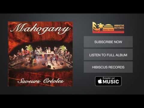 Mahogany - Sé Con Sa Ou Yé