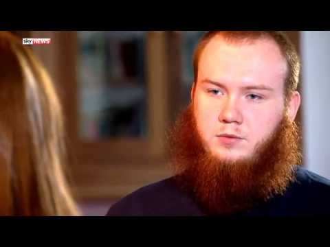 Ex 'Muslim Patrol' Member Sorry For Sharia Law Videos